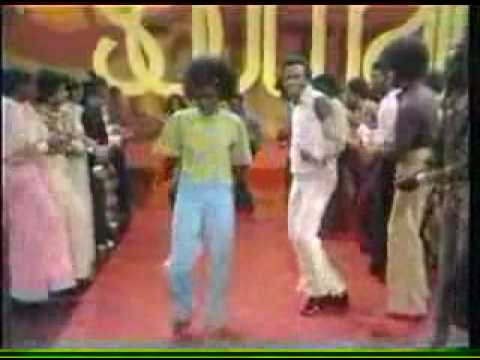Don Cornelius Soul Train Line.flv