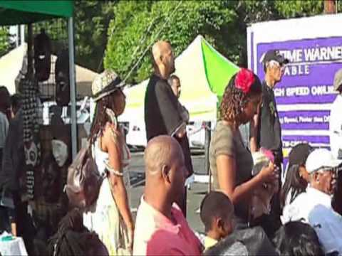 2011 Juneteenth Los Angeles.mpg