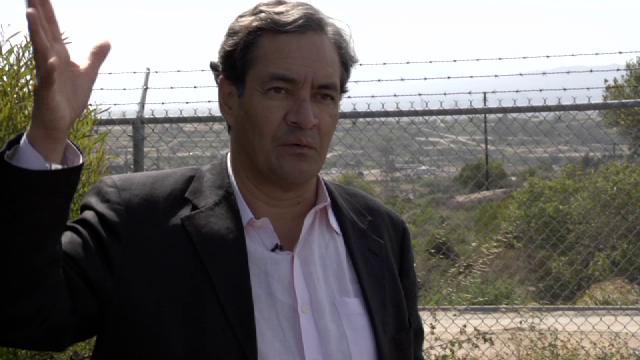Robert Garcia's Interview Teaser