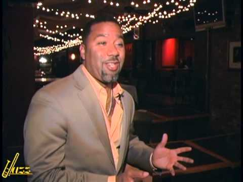 Marcus Johnson and FLO Wine on EOJ TV
