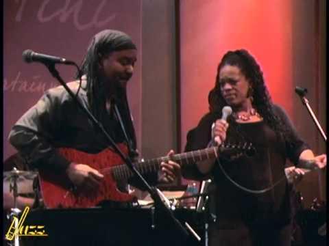 "Freddie Fox and Evelyn ""Champagne"" King   EOJ TV"