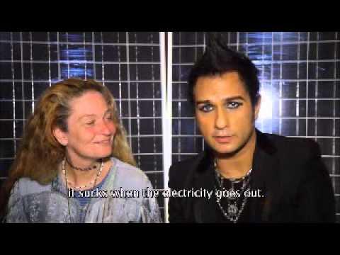 Power Of Green & MTV World with Imran Raza