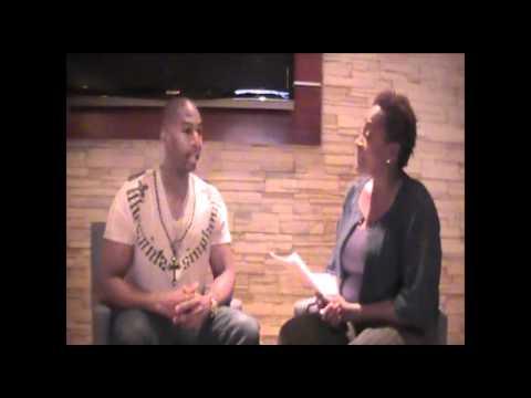 Eric Darius Interview with SPMG Media