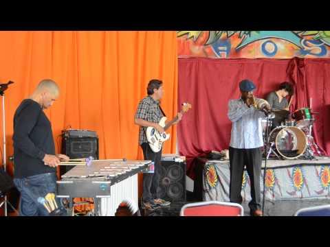 Leimert Park Village Music Caravan 5/24/2014