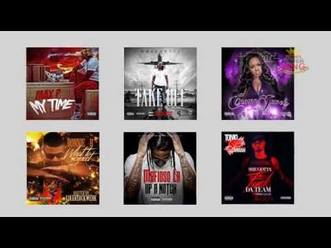 How To Get An Affordable Professional Mixtape Cover Design
