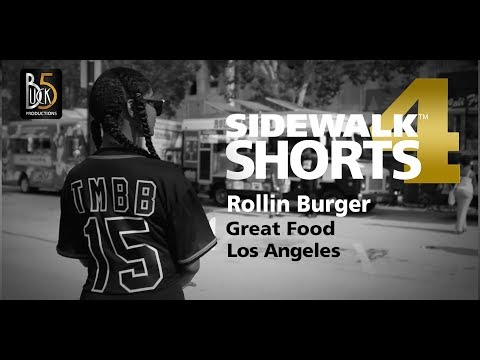 ROLLINBURGER at L.A. SOUL MUSIC FESTIVAL 2017