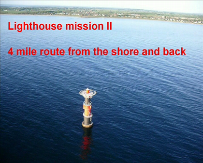 lighthouse mission II