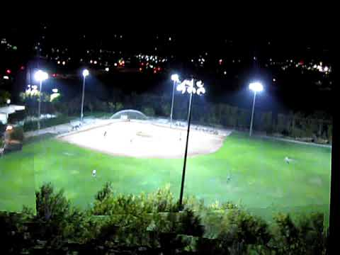 Aerial Sports timelapses