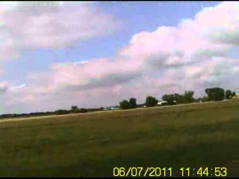 ArduCopter2 First Test flight