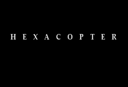 Hexacopter, Can It Fly?