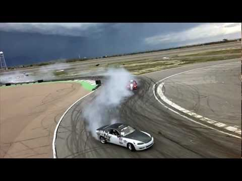 Triple Crown Drift- Colorado (6.2.12)