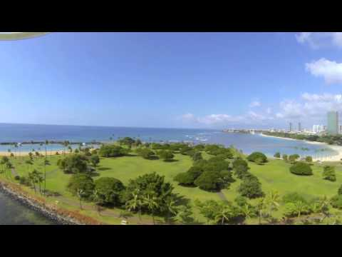 Hawaii 2013 DJI Phantom350