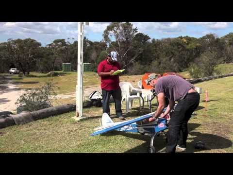Sutherland Shire UAV Deliverable 2 Outback Challenge 2014