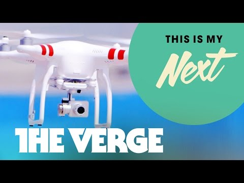 Testing the five best drones you can buy — This is My Next
