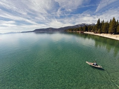 Drone Promotions Presents: Lake Tahoe