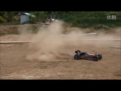ZTW beast pro 200A for Growler 15 2WD Buggy Rc car
