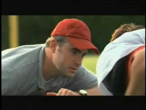 Vídeo motivacional - Desafiando gigantes -  Facing the Giants - Español