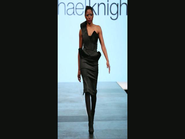 Mychael Knight's Carte Blanche Collection