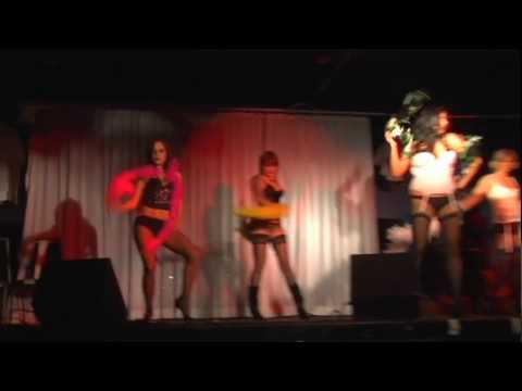 AMDEF (Art Music Dance Entertainment Fashion) Presented by Active Entertainment