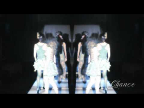 Chance: Where the Art of Fashion Innovates. Seattle's Fashion Networking Event