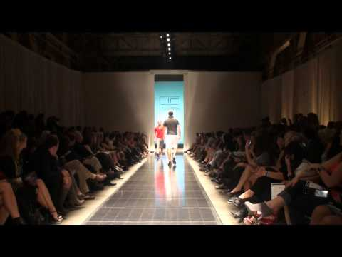 Portland Fashion Week - J. Calderon
