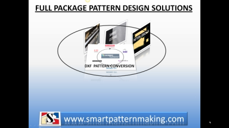 Pattern Making Apparel Full package Pattern Design solutions