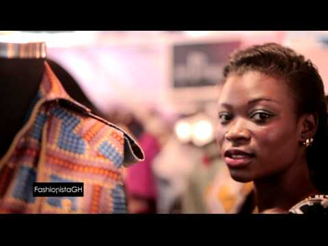 Afro Rock Fashion Event_Exhibition