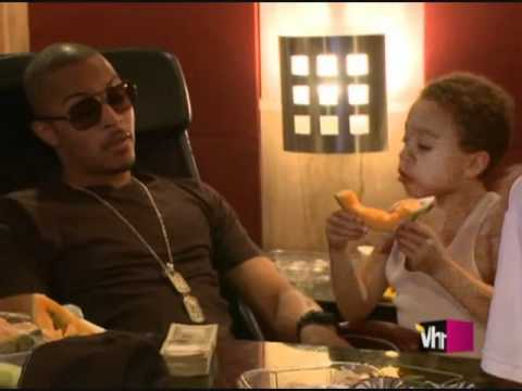 T.I. & Tiny-The Family Hustle airing Dec 5th 2011