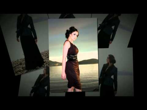 Spring Summer Fashion 2012 | Malene Grotrian