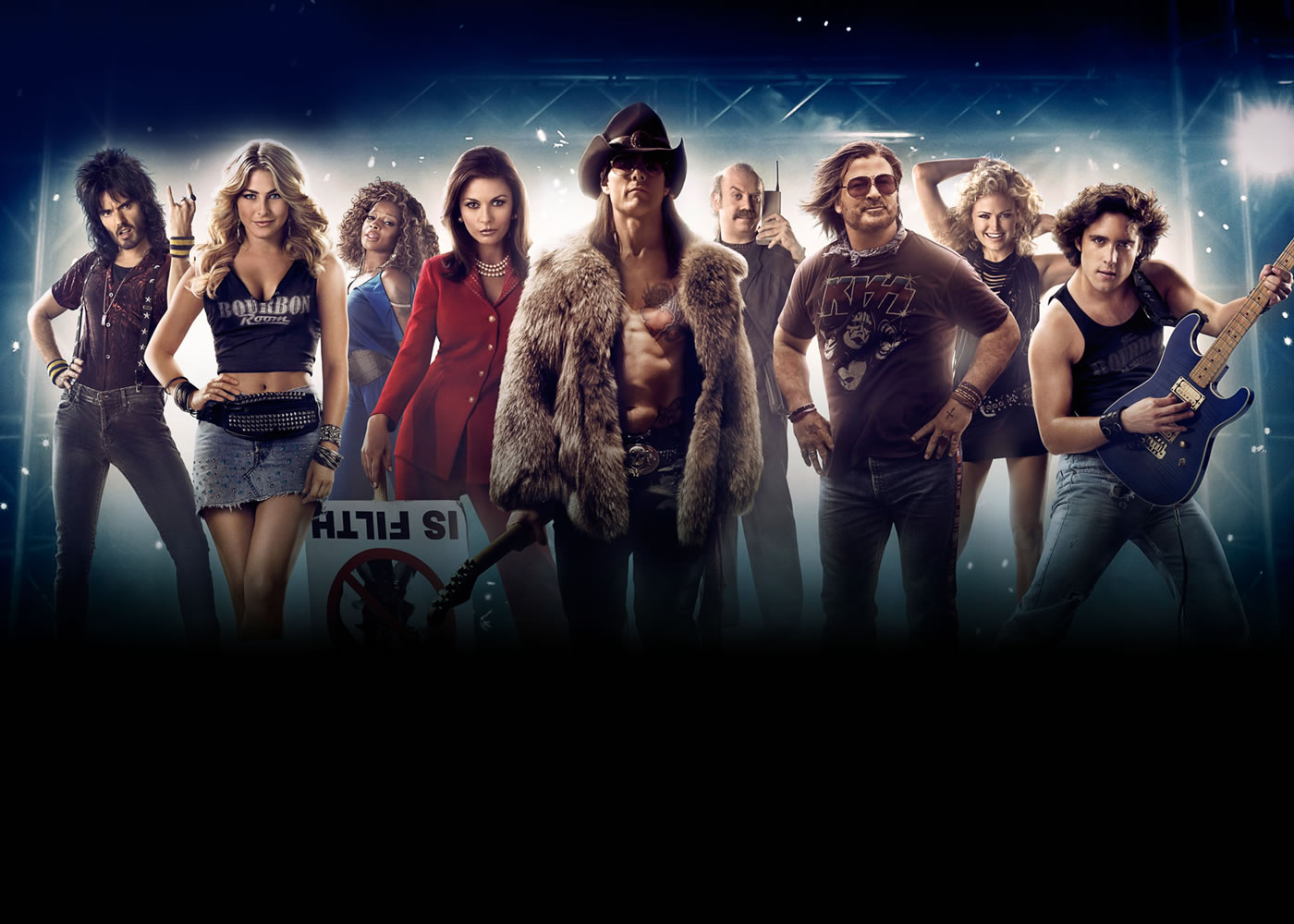 Rock Of Ages Movie Review