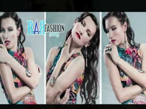 R.A.R Fashion Jewelry S/S 13 'Made From With' Product Video