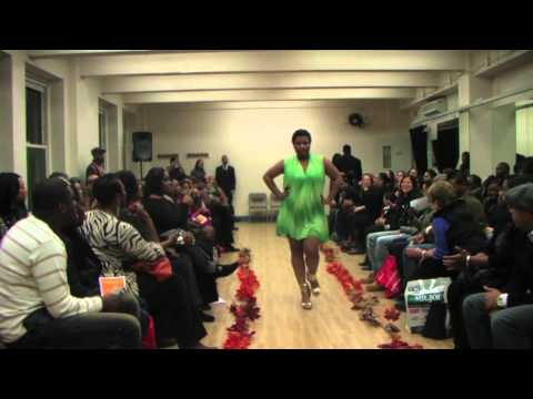 KatWalk Katerers November to Remember Family Affair Fashion Show