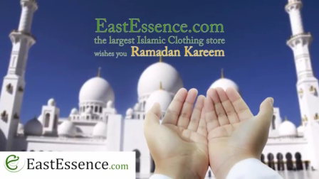EastEssence Ramadan Video