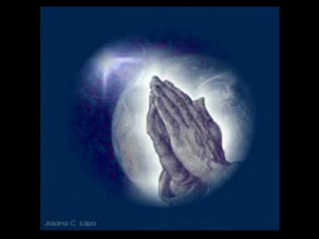 Pedido à Deus