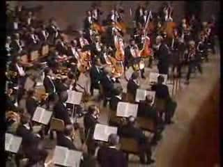 Beethoven Symphony 5 (Movt. 1) Karl Bohm