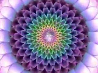 Melhor Explicação Animada que ja vi sobre Chakras! Parte 3