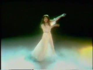 Kate Bush-Wuthering Height
