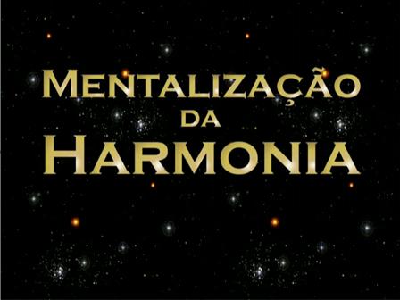 Mentalização da Harmonia