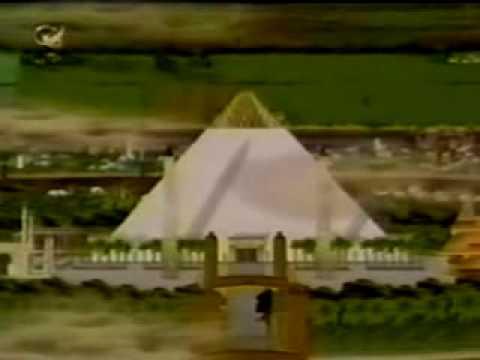 O Olho de Horus - [Parte 1 / 50] : Episódio 1 : A Escola de Mistérios [Parte 1 / 5]