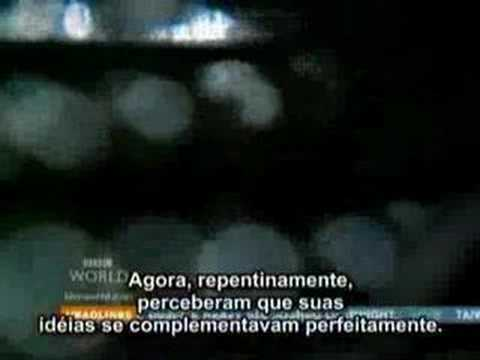 BBC UNIVERSOS PARALELOS