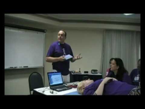 55 - Comprovação científica do Reiki - Parte 1 de 3