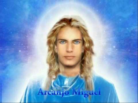 Limpeza de 21 dias de Arcanjo Miguel