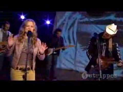Sugarland - Just Might Make Me Believe [stripped]