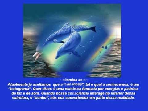 Mensagem dos Golfinhos