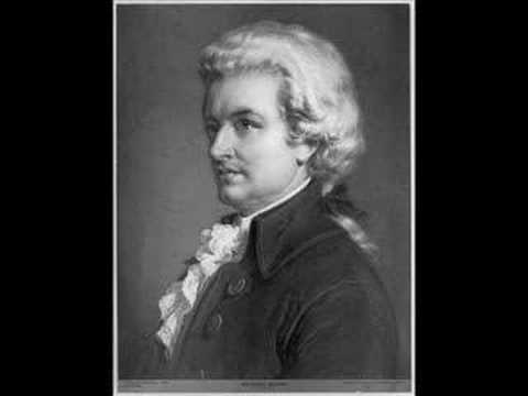 Wolfgang Amadeus Mozart - Symphony 40 in G min KV 550