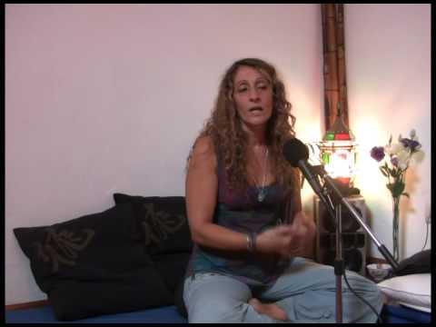 La meditacion Antakarana - Monika Correia Nobre