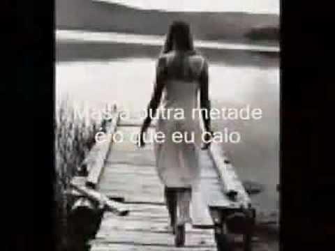 Metade - Oswaldo Montenegro