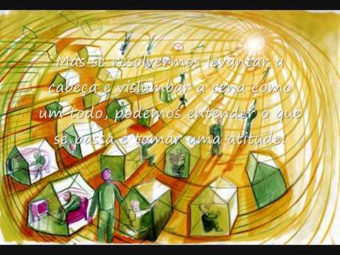 O Calendário Maia e a Consciência Galática - Um Resumo Parte 1