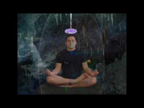 Meditação dos Cristais de luz  com Melquizedek e Arcturianos parte 1.mp4