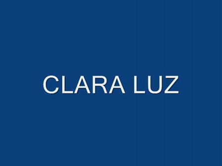 Filme Clarinha